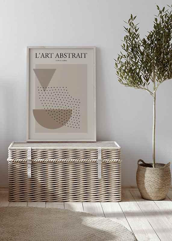L'art Abstrait No2-2
