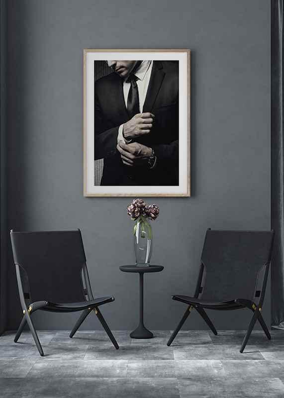 Black Suit-4