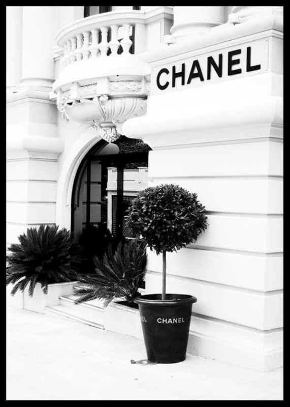 Chanel Store No1-2