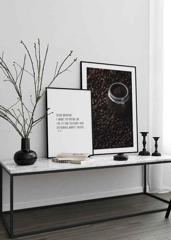 Coffee Beans No1-4