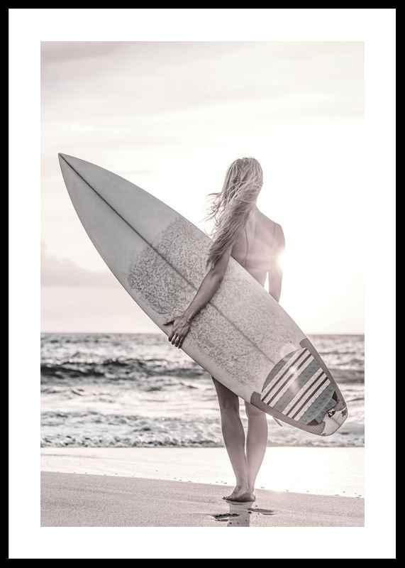 Surfer No1