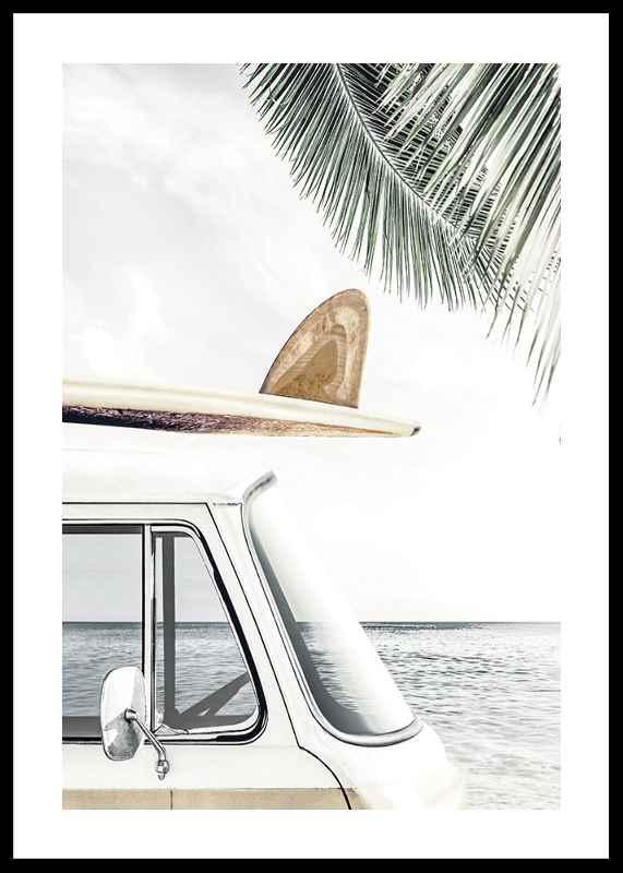 Surfers Van No1-0
