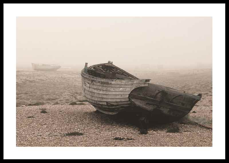 Dungeness Boat-0