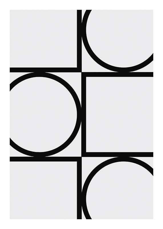 Geometric Art No2-1