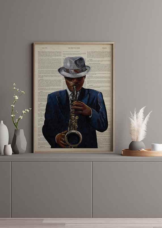 Saxophone-2