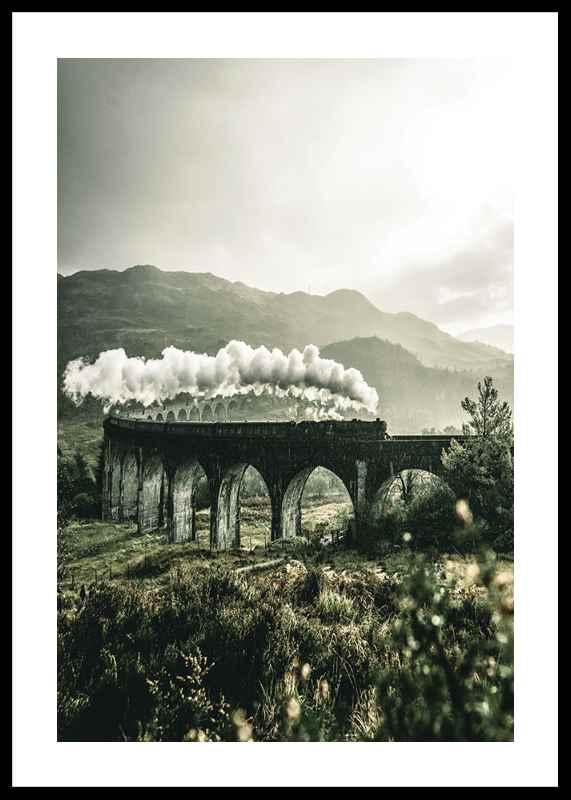 Glenfinnan Railway-0