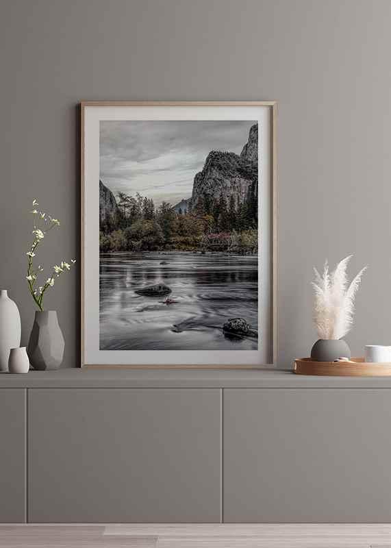 Yosemite River-4