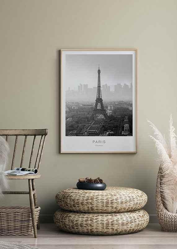 Paris Eiffel Tower-2