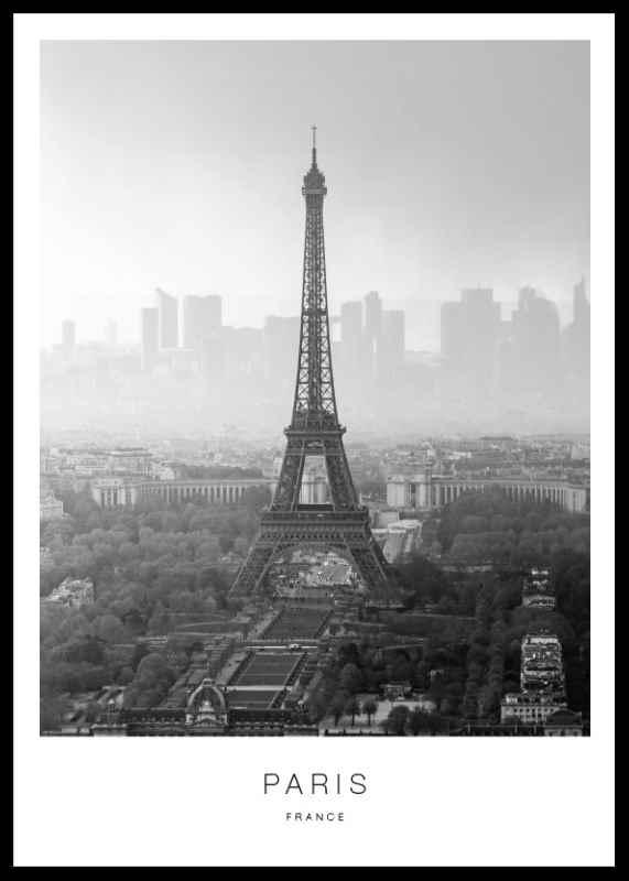 Paris Eiffel Tower-0