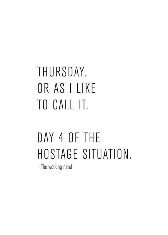 Thursday-1