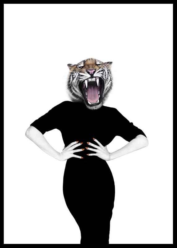 Wilma wildcat