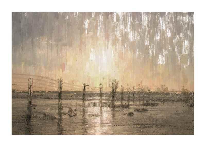 Sunset Art-1