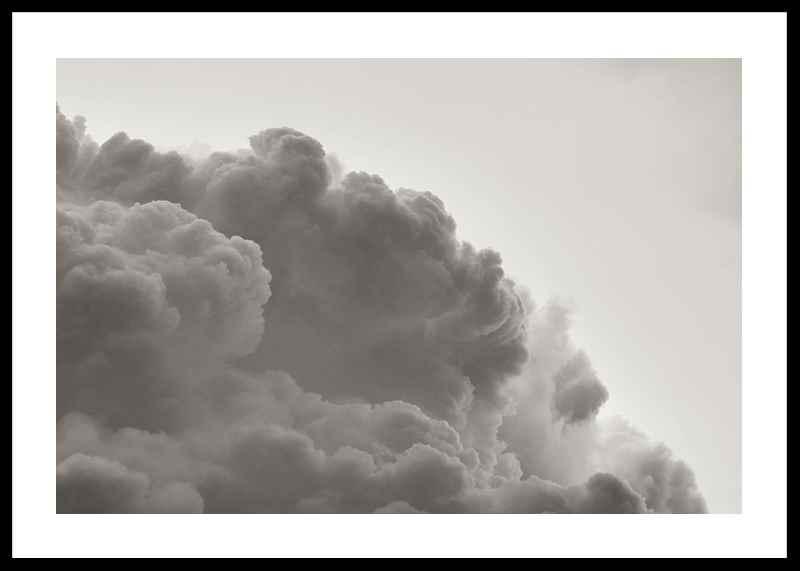 Wild Clouds