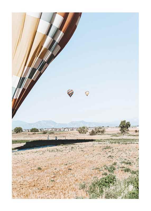 Airborne Balloons-1