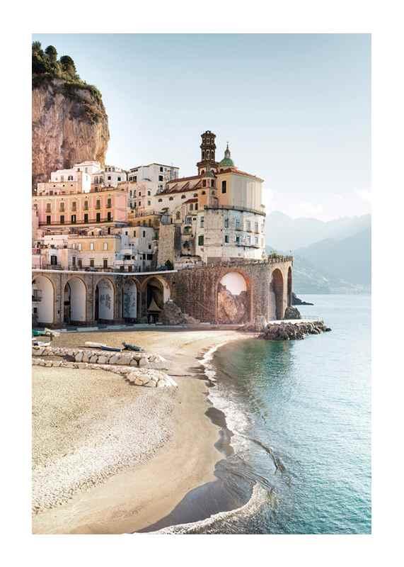 Amalfi Italy-1