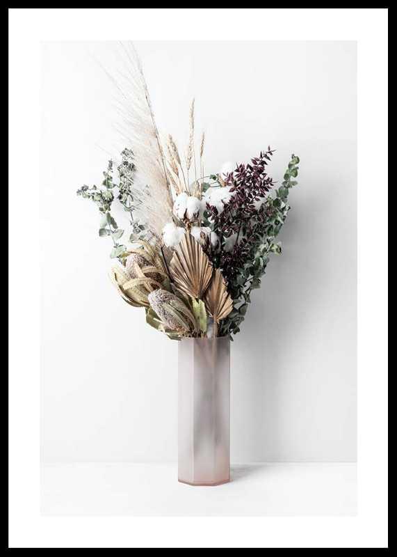 Flower Arrangement No1-0