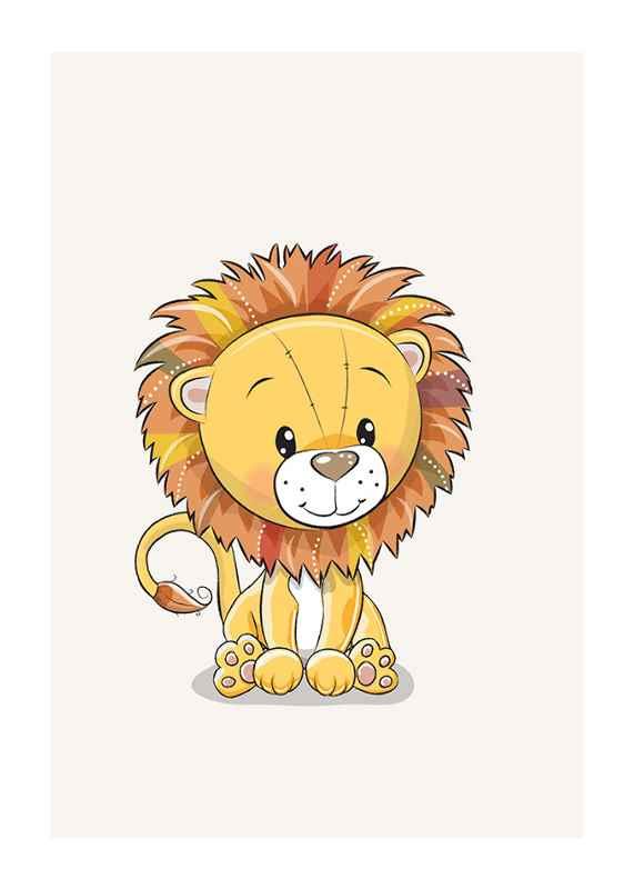 Little Lion-1