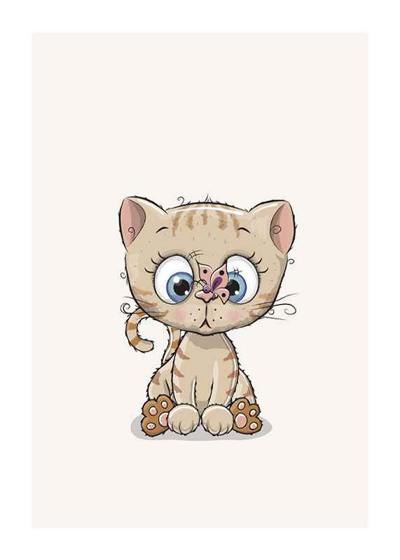 Little Cat-1