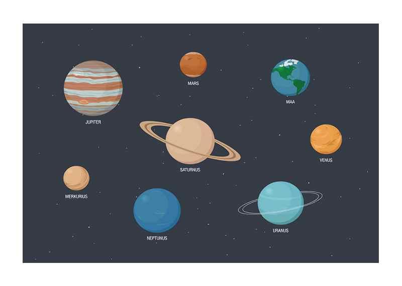 Lasten Planeetat-1