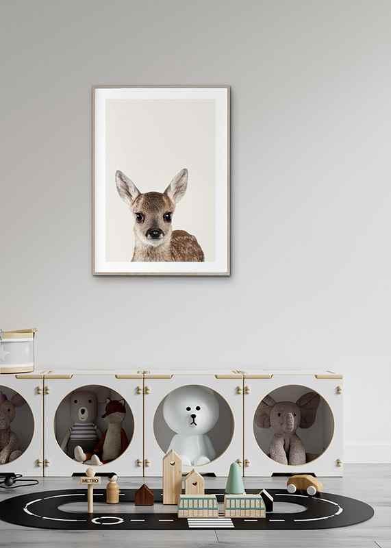 Baby Deer-4