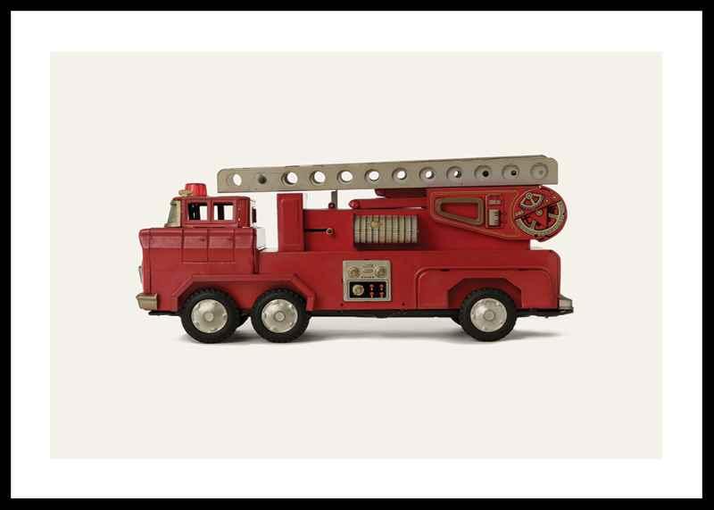 Fire Truck-0