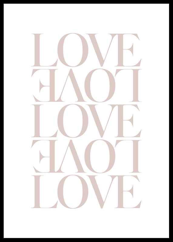 Love x5-0