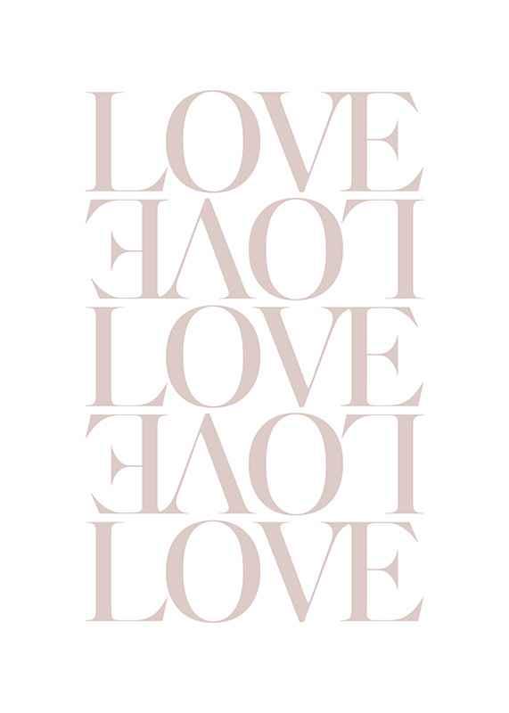 Love x5-1