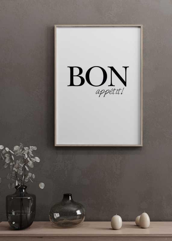 Bon Appetit-2