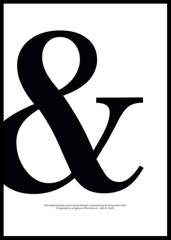 Ampersand-0