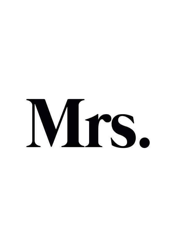 Mrs-1