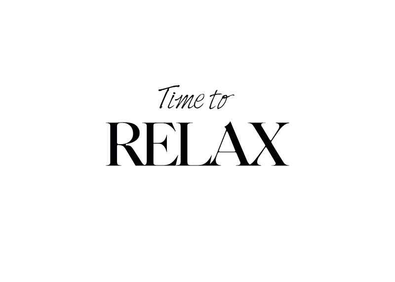 Time To Relax No2-1