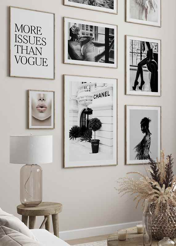 More Issues Than Vogue-2
