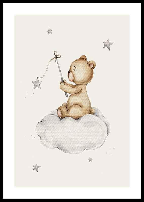 Cloud Teddy-0