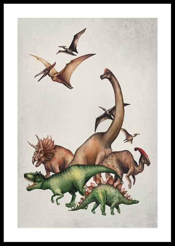 Dinosaurukset-0