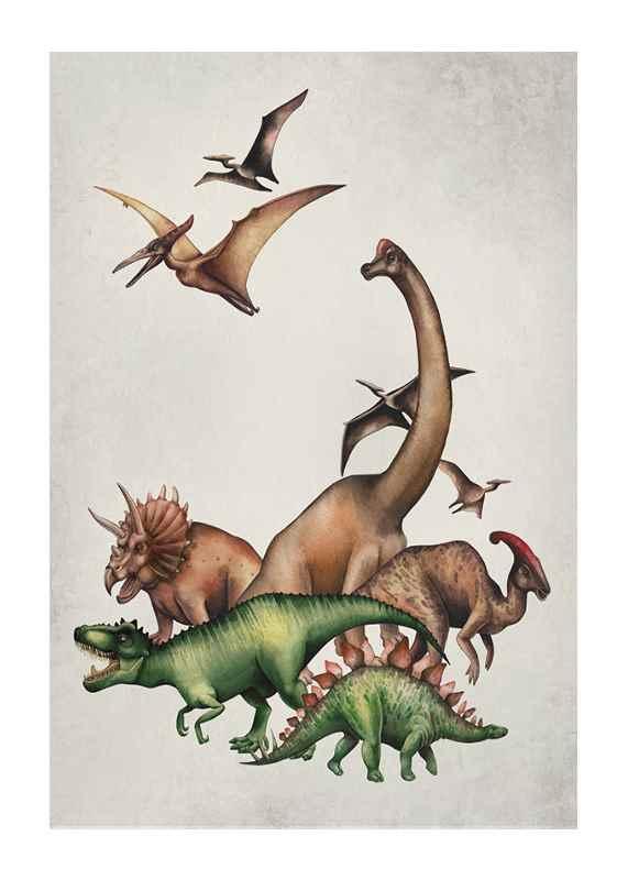 Dinosaurukset-1