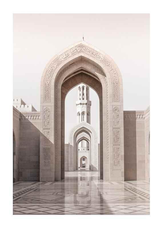 Qaboos Monument-1