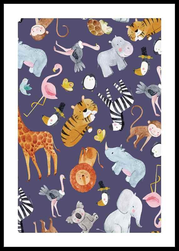 Wild Animals-0