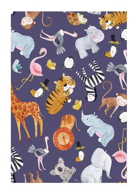 Wild Animals-1