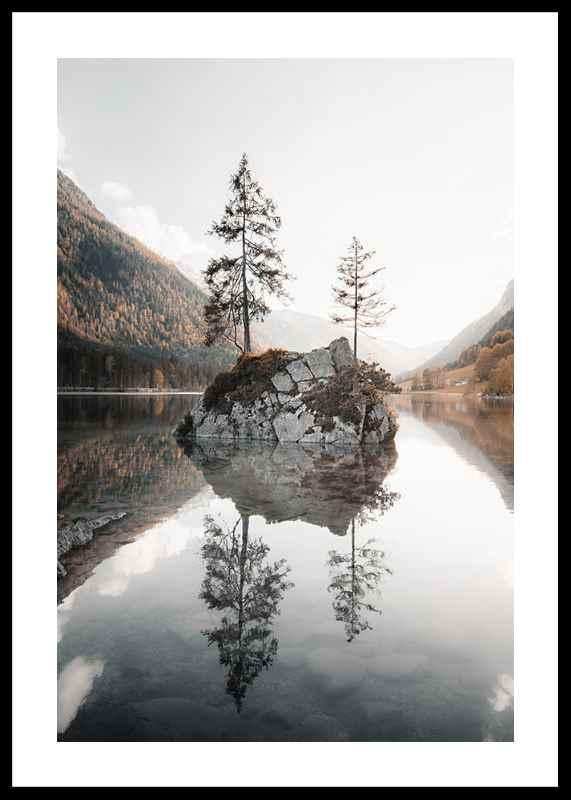 Lake Hintersee