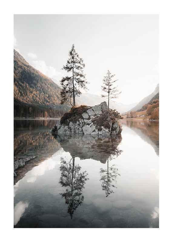 Lake Hintersee-1