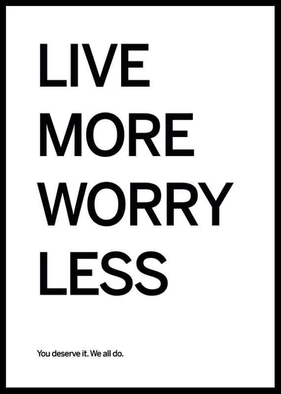 Live More-0