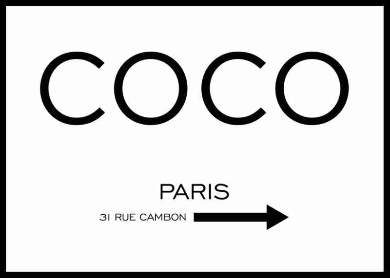 Coco Paris