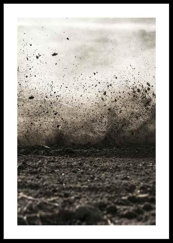 Dirt Splash-0