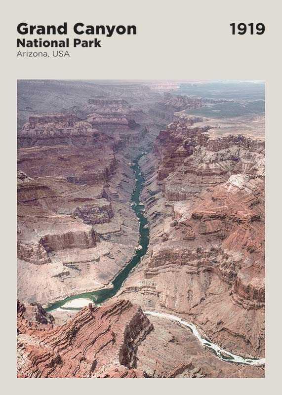 Grand Canyon National Park-1