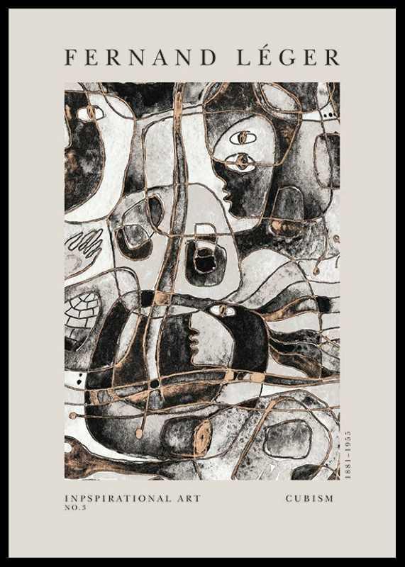 Fernand Leger No3