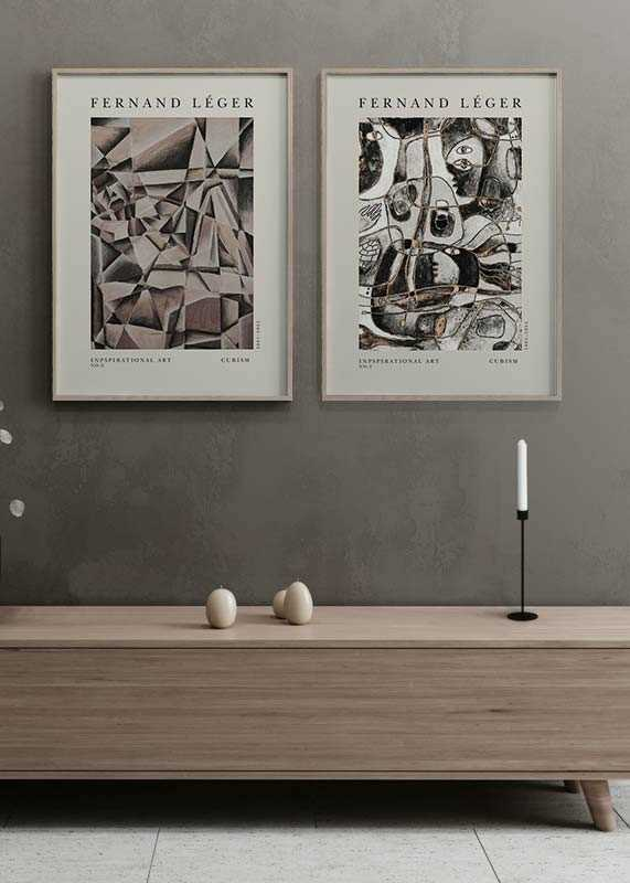 Fernand Leger No3-2