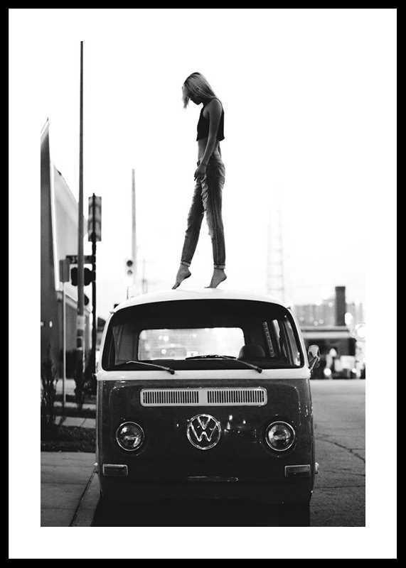 Volkswagen Girl