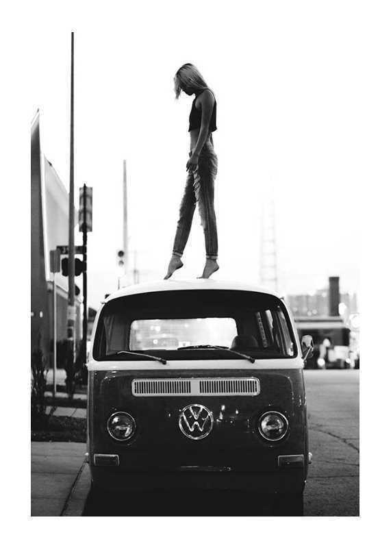 Volkswagen Girl-1