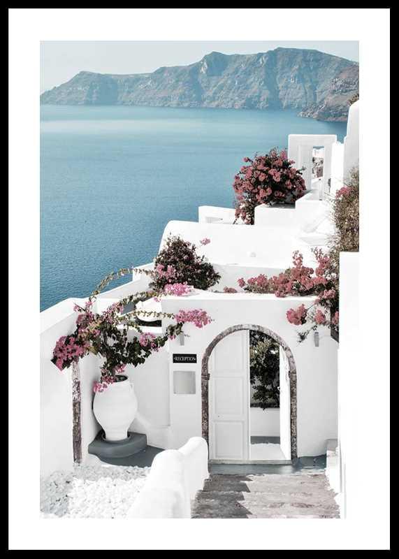 Santorini Village-0