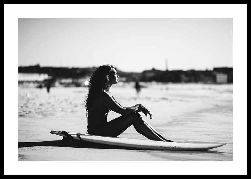 Bondi Beach Surfer-0